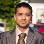 Mohammad Wahid